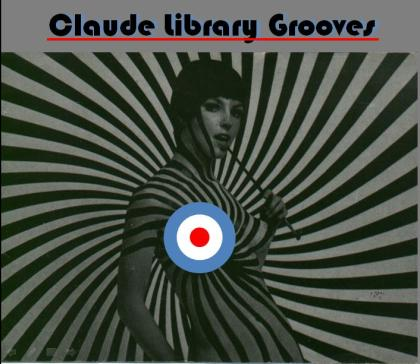 claude library grooves front