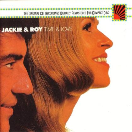 Jackie and Roy - Didn't Have To Do It