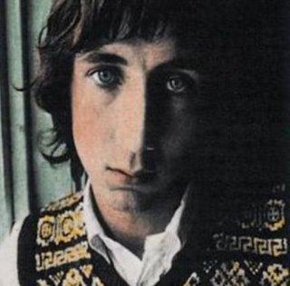 pete townshend 1968