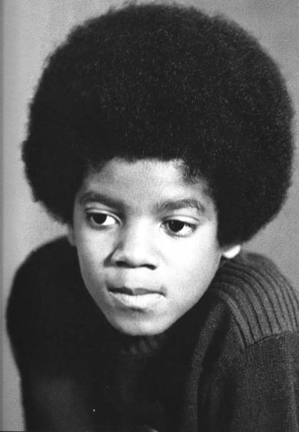 Micheal Jackson - Ben Era