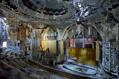 Ruins of Detroit - Theatre 2