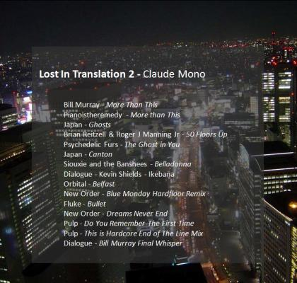 lost in translation 2 - back