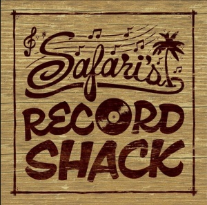 safaris record shack logo cropped