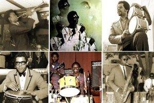 vintage calypso