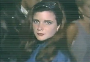 Girl in video