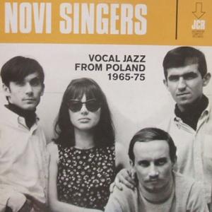 Novi_Singers polish vocal jazz