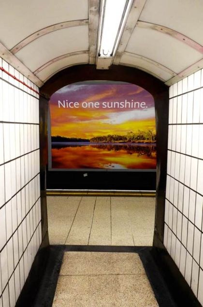 bob-mazzer-on-the-tube-28 sunshine