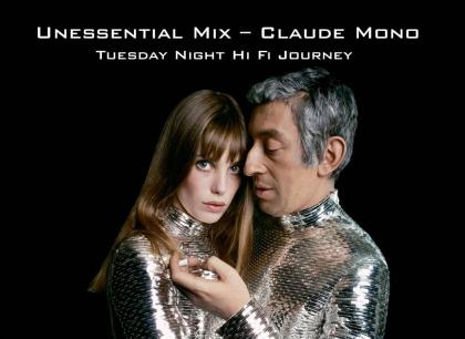 el ritmo unessential mix Claude Mono edit (Medium)