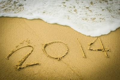 2014 written in sand